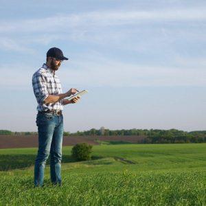 Stratégie De Communication Agriculture