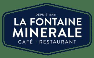 la fontaine minerale logo2020